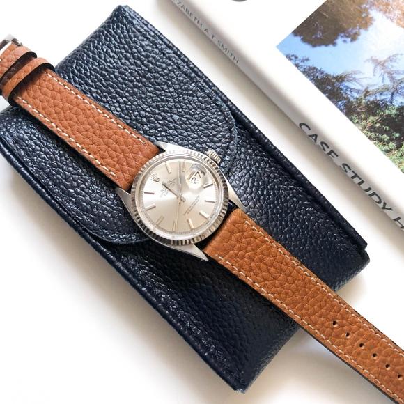 ROLEX Datejust Ref. 1601 Wrist Watch 36mm